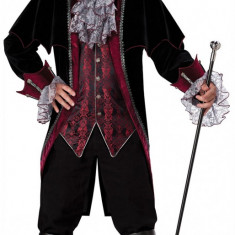 MAN4 Costum Halloween vampir