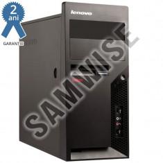 Calculator Incomplet Lenovo M57E MT, LGA775, Intel G31, DDR2, SATA2