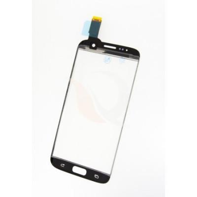 Touchscreen, samsung galaxy s7 edge, white foto