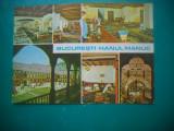 HOPCT 55618  HANUL LUI MANUC BUCURESTI  -NECIRCULATA