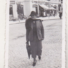 bnk foto - Sinaia - Zona Hotel Parc - anii `30