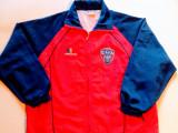 Bluza (veche) training fotbal - STEAUA Bucuresti