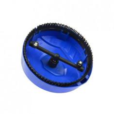 Perie rotativa pentru curatat pardoseala 200mm pentru aparat de spalat cu presiune