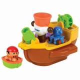 Jucarie baie - Corabia Piratilor, Tomy