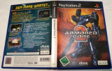[PS2] Armored Core 2 - joc original Playstation 2