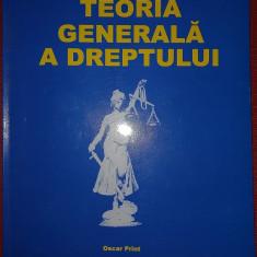 Teoria generala a dreptului - Momcilo Luburici ((2005)