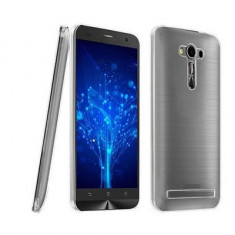 Husa Silicon Asus Zenfone 2 Laser ze500kl Clear Ultra Thin