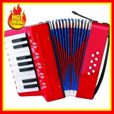 Acordeon Copii Acordeon 17 Clape 8 Basi