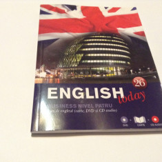 English Today vol 24   --rf15/1
