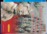Cumpara ieftin Cartea despre Soldatii de teracota, cu semnatura celui care a descoperit