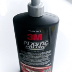 Polish Plastic 3M