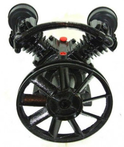 Cap compresor de aer cu 2 pistoane 4.0kW 480L/min KD1403