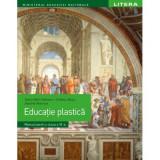 Educatie plastica. Manual. Clasa a VI-a