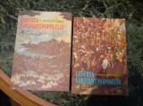 Caderea Constantinopolului – Vintila Corbul, 2 volume