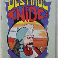 DESTINUL ENIDEI , text si desene MARIAN FAIGHENOV , 1995