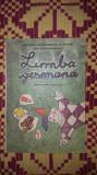 limba germana manual ptr clasa a II-a an1992/127pagini