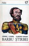Cornel I. Scafes, Vladimir Zodian - 17.Barbu Stirbei (Domnitori si Voievozi), 1981