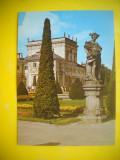 HOPCT 62574  PALATUL WILANOWIE VARSOVIA   POLONIA  -NECIRCULATA, Printata