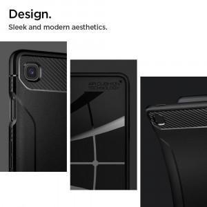 Carcasa Spigen Rugged Armor Samsung Galaxy Tab S5e 10.5 inch Matte Black