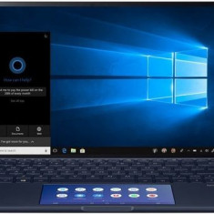 Ultrabook Asus ZenBook UX334FAC-A3022R (Procesor Intel® Core™ i7-10510U (8M Cache, up to 4.90 GHz), Comet Lake, 13.3inch FHD, 8GB, 512GB SSD, Intel® U