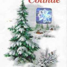 Caseta Banana Taste – White Christmas (Colinde), originala