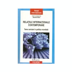 Collegium -Relatiile internationale contemporane