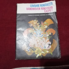 COVOARE ROMANESTI CATALOG UCECOM