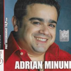 CD Adrian Minune – Inestimabil, original, manele