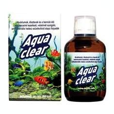 Solutie din Argint Coloidal Aqua Clear 200ml DrJuice Cod: AC103