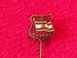 Insigna fotbal - DINAMO BRASOV