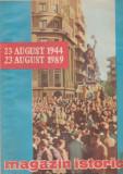 Magazin istoric nr 8 (269) August 1989