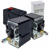 Presostat pentru compresoare 380V 8 bari 10683