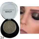 Cumpara ieftin Glitter Ochi Pulbere Meis 03 Golden Glow