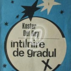 Intalnire de gradul X (Ed. Orion)