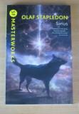 Cumpara ieftin Sirius - Olaf Stapledon (SF Masterworks)