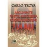 Argumente pentru rescrierea istoriei europene - Carlo Troya