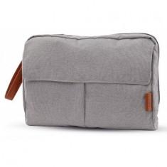 Geanta mamici Dual Bag pentru Quad Oxford Blue