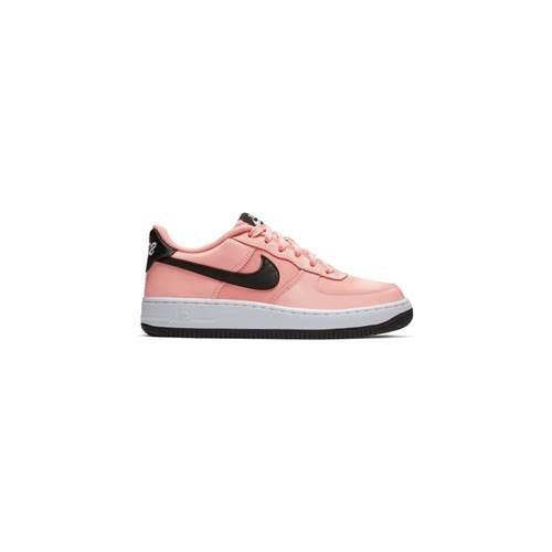 Pantofi Copii Nike Air Force 1 Vday BQ6980600