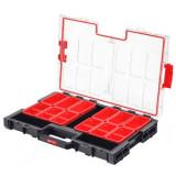 Organizator Qbrick System ONE Organizer L, 12 compartimente, 531x379x77mm