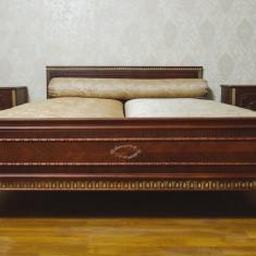 Dormitor recondiționat stil Ludovic al XVI-lea