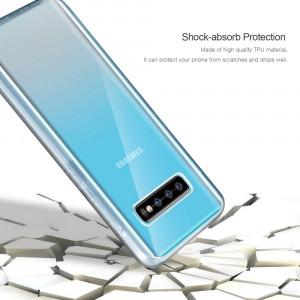 Husa protectie 360° fata + spate Samsung Galaxy S10 / S10e / S10+ / S10 Plus
