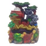 Fantana arteziana din rasina - Model elefant Ins-364D