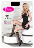 Geanina Gb 3/4 Fashion Nero UNICA