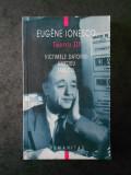 EUGEN IONESCU - TEATRU volumul 3. VICTIMELE DATORIEI / AMEDEU / TABLOUL (2003)