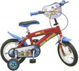 """Bicicleta 12"""" Paw Patrol, Toimsa"""