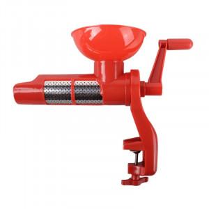 Masina de tocat rosii Ertone, sita inox