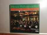 Wiener Philharmonic – New Year Concert – 3LP Set (1980/Decca/RFG) - Vinil/NM+, decca classics