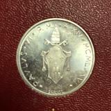 VATICAN SET LIRE 1976 contine 500 lire argint