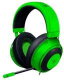 Casti Gaming Razer Kraken, Microfon (Verde)