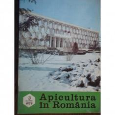 REVISTA APICULTURA IN ROMANIA NR.3/1979